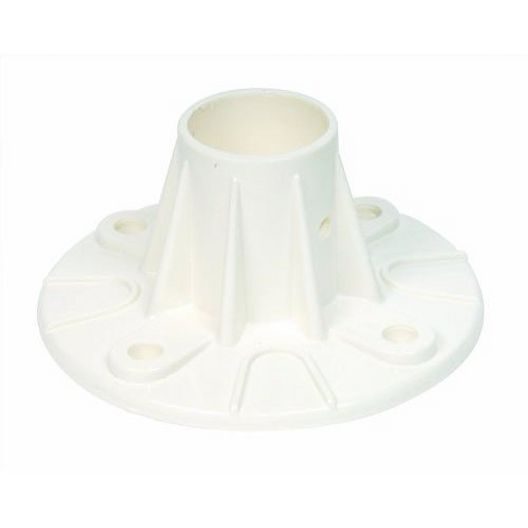 Rogue GrandRapids Pool Slides Plastic Flange Mounting Kit