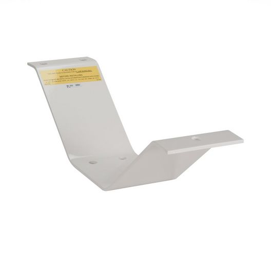 Frontier II 8' Stand, Radiant White