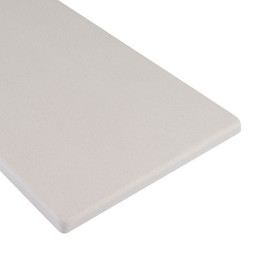Fibre-Dive 6' Replacement Board, Radiant White