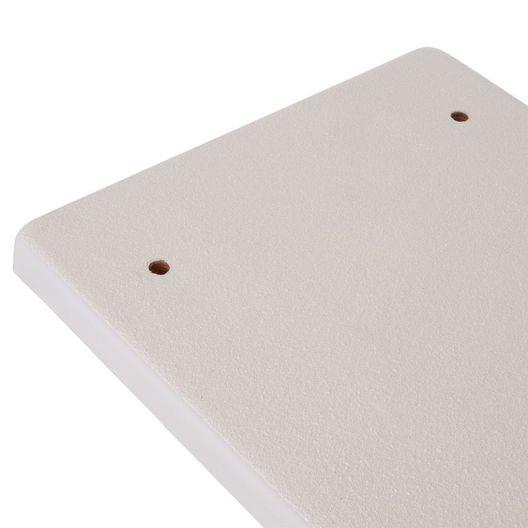 Fibre-Dive 10' Replacement Board, Marine Blue