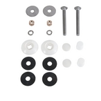 S.R. Smith - Resi Bolt Kit 1/2in. x 4.5in. Stainless Steel - 28196