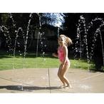 S.R. Smith - Wetdek 9 Nozzles Poolside - 28369