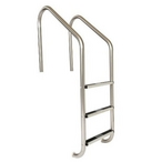 S.R. Smith - 24in. Economy 3-Step Ladder Elite - 28520