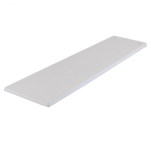 Frontier II 8' Replacement Board, Radiant White