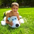 Pool Petz Polar Bear