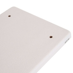 66-209-268S2-1 Fibre-Dive 8' Replacement Board, Radiant White