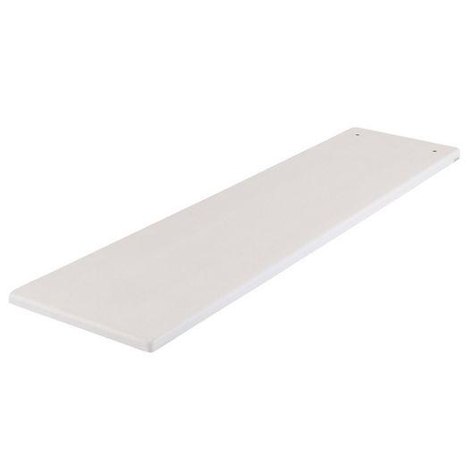 66-209-268S2-1 Fibre-Dive 8' Replacement Board, Radiant White