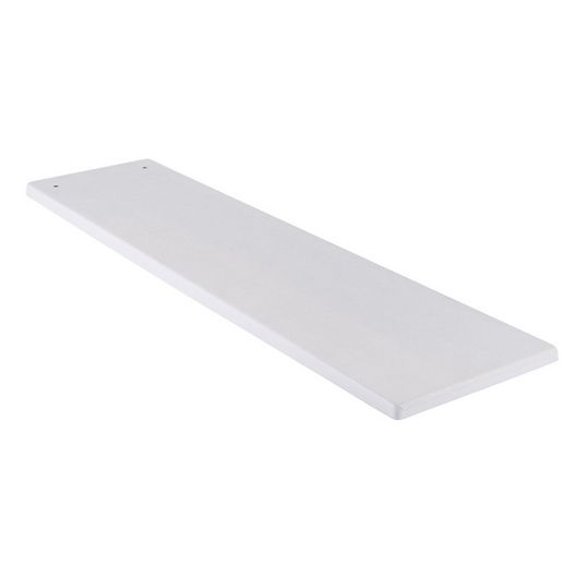 Glas-Hide 8' Replacement Board, Radiant White