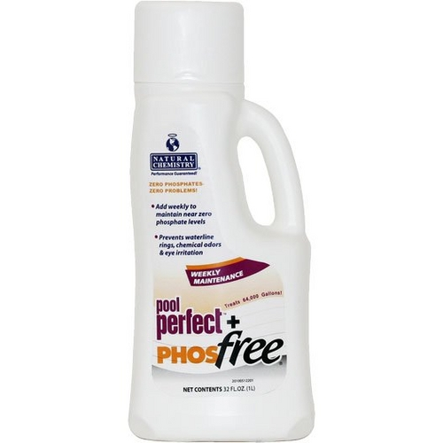 Natural Chemistry - Pool Perfect + PHOSfree 3 L