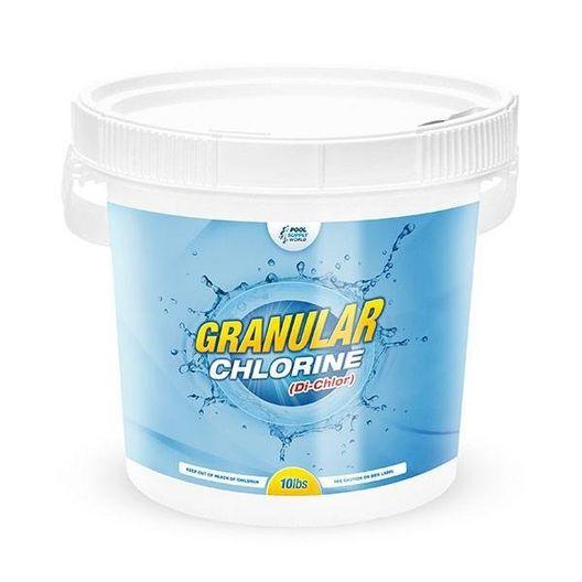 Di-Chlor 50 lb Bucket