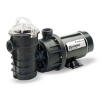 Dynamo 1HP Dual Speed Above Ground Pool Pump without Cord, 115V