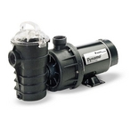 Dynamo 1-1/2HP Dual Speed Above Ground Pool Pump without Cord, 115V