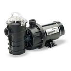 Dynamo 1HP Single-Speed Above Ground Pool Pump with 3' Twist-Lock Cord, 115V