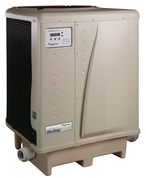 UltraTemp 108,000 BTU, 460932 Pool and Spa Heat Pump, 230V (Almond)