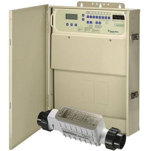 520593 EasyTouch 4 Function Control Pool or Spa with IC40 Salt Cell