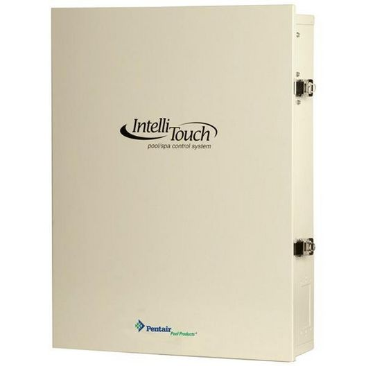 521213 IntelliTouch Load Center with IntelliChlor Transformer