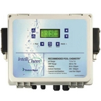 522621 IntelliChem Chemical Controller with 1 Pump and Acid Container