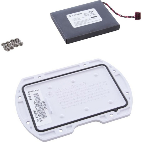 Pentair - 520815Z MobileTouch II Battery Replacement
