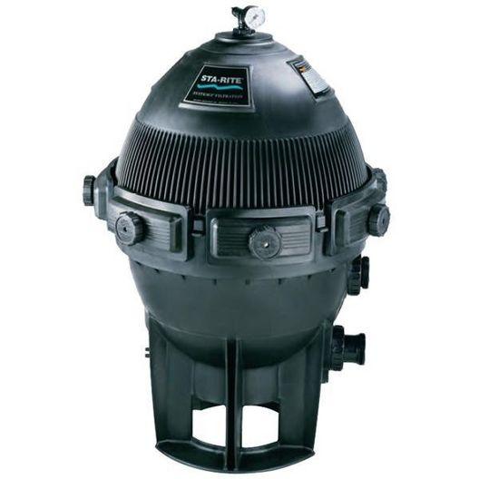 System 3 S8M500 Modular Media Cartridge 500 Sq Ft In-Ground Pool Filter