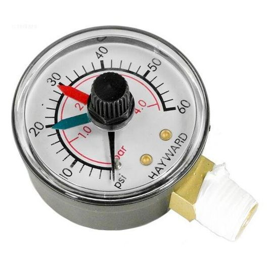 Pressure Gauge for Star-Clear Plus