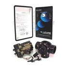 GLC-2P-A Solar Pool Controller GL-235 Kit