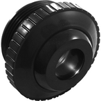 Hayward - Insider Hydrostream 3/4in. Eye x 1-1/2in. MPT Directional Outlet Wall Fitting - 300244