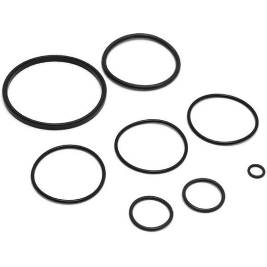 Fusion In-Ground O-Ring Kit