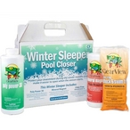 Clearview - Winter Pool Closing Kit for 7,500 Gallon Pool - 300382