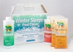 Clearview - Winter Pool Closing Kit for 15,000 Gallon Pool - 300383