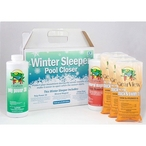 Clearview - Winter Pool Closing Kit for 35,000 Gallon Pool - 300384