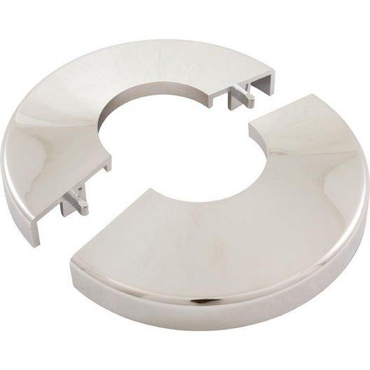 Snap-Tite ESC (Ea) Chrome-Plated Escutcheon