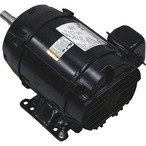 Pentair - No PPDFRT, Motor, 7.5HP 3 Phase 208/230/460V - 301119