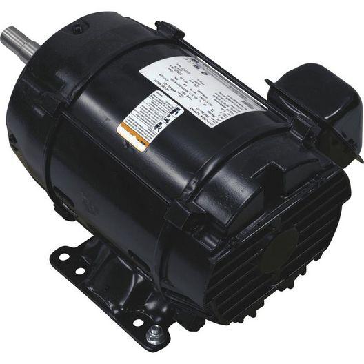 No PPDFRT, Motor, 7.5HP 3 Phase 208/230/460V
