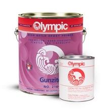 Kelley Technical Coatings - Olympic Gunzite Epoxy Primer, 1 Gallon - 216GL