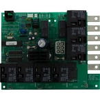 Spa Builders - Lx-15 Alpha Rev 5.31 Circuit Board - 301234