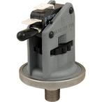 Len Gordon - Pressure Switch Universal 21 Amps 1/8in. NPT SPDT Stainless Base Bulk - 301242