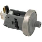 Pressure Switch Universal 1 Amps 1/8in. NPT SPDT Bulk