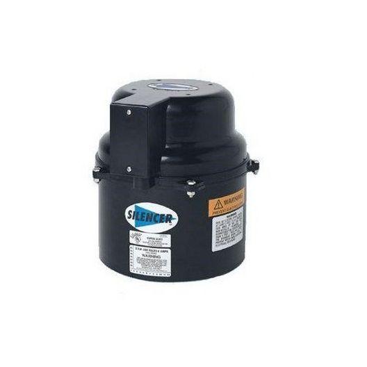 Air Supply - 6320220F 2HP Silencer Blower, 240V - 301256