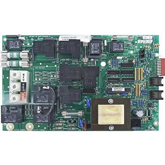 Generic Board 2000LE/M7 Digital (M7 Technology)