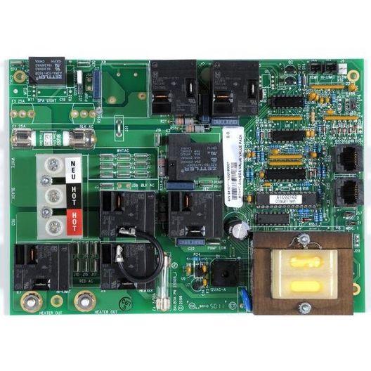Balboa - Generic Board Value Digital (Pres Switch Tech) - 301271