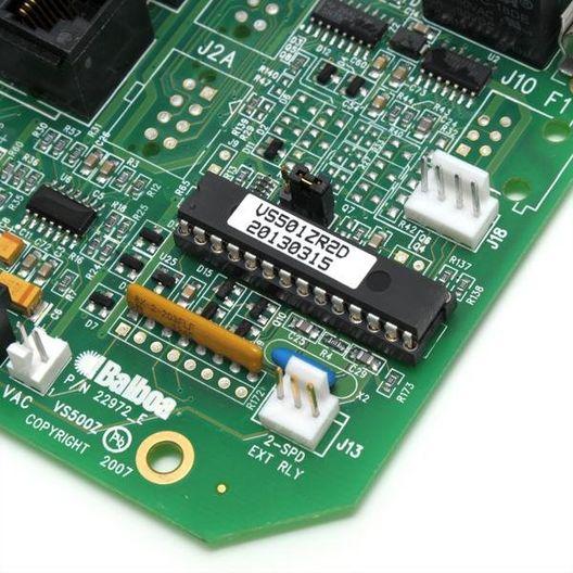 Balboa - 54357-03 Circuit Board for VS501Z System - 301362