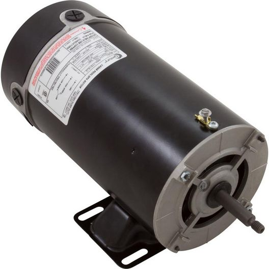 Century A.O. Smith - 56Z Thru-Bolt 2.0-0.25 HP Dual Speed Sta-Rite Direct Replacement Spa Motor, 8.5/3.0A 230V - 301386
