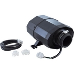 SILENT AIRE Blower Series Air Blower Rite-Fit 1.5HP 120V with 6in. Adapter Cord