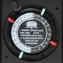 Intermatic Heavy-duty Outdoor Portable 24-Hour Timer, Twist-Lock Plug - P1131