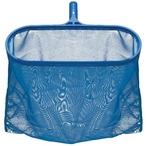 Ocean Blue - Standard Deep Bag Leaf Rake with Nylon Net - 301477