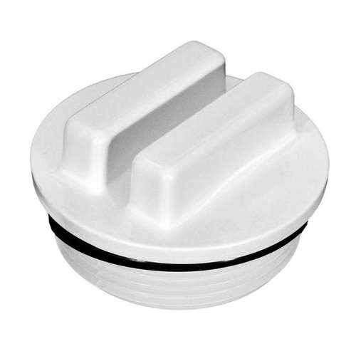 Hayward - 1 1/2in. Drain Plug with O-Ring