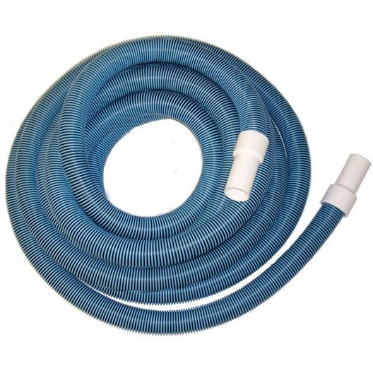 1-1/2in. x 30' 4-Year Deluxe Vac Hose for In-Ground Pools