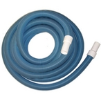 1-1/2in. x 40' 4-Year Deluxe Vac Hose for In-Ground Pools