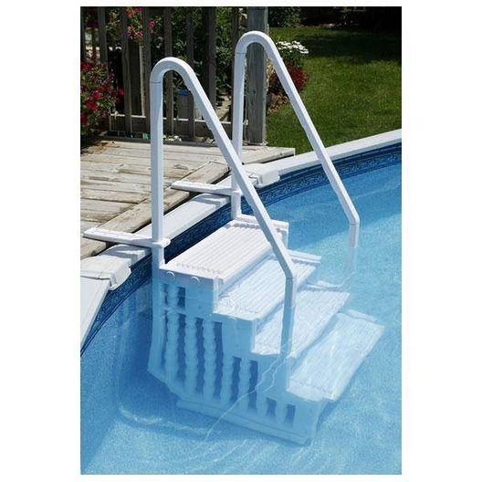 Splash - Above Ground Pool Step Entry System NE113 - 301603