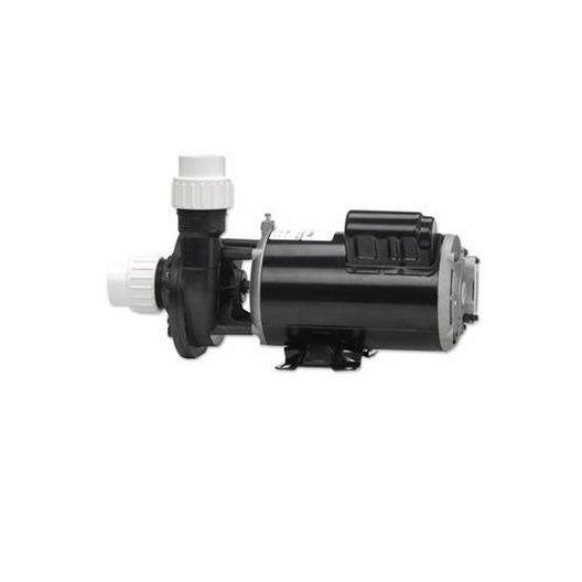 Gecko - Aqua-Flo Flo-Master HP 1-1/2 HP 115V Dual Speed 48 Frame Side Discharge Pump - 301626